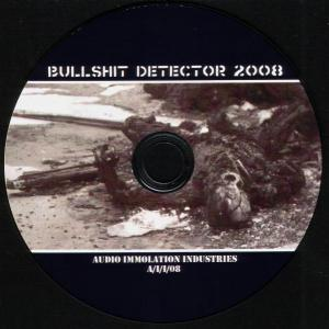Bullshit Detector 2008 image 3